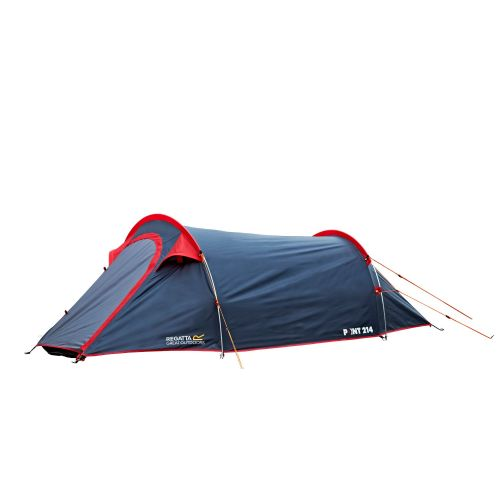 Regatta HALIN 2-MAN BACKPACKING TENT - SEAL GREY / PEPPER